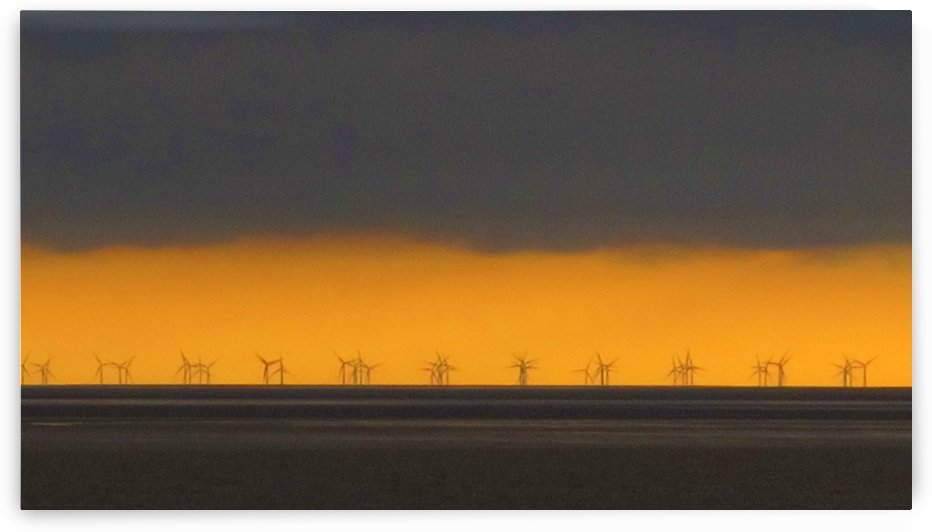 Windfarm layers by Andy Jamieson