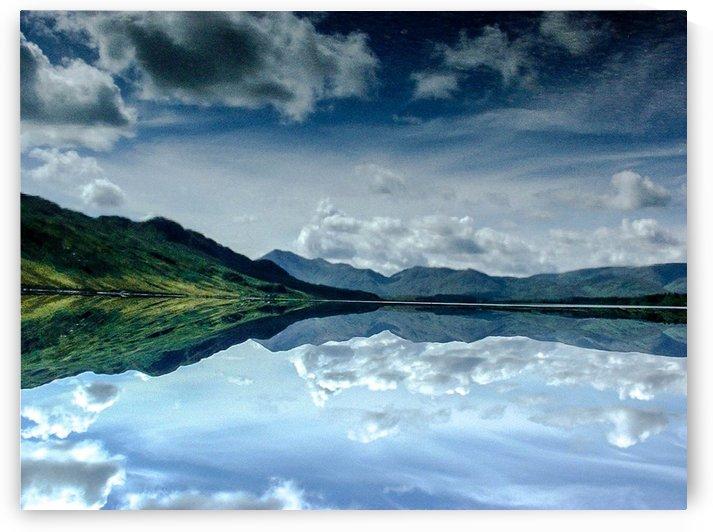 Ireland by Philippe Collard