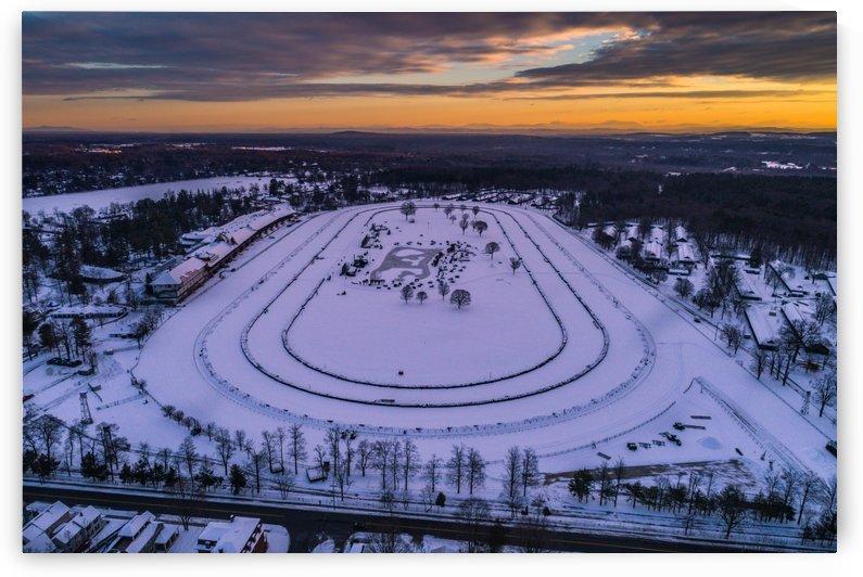 SaraSNOWga Race Course 2016 (3) by Josh Stephen