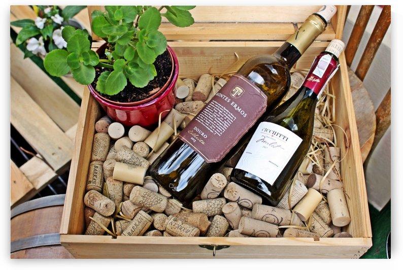 Wine. I Like it! by Mariusz Wojcik