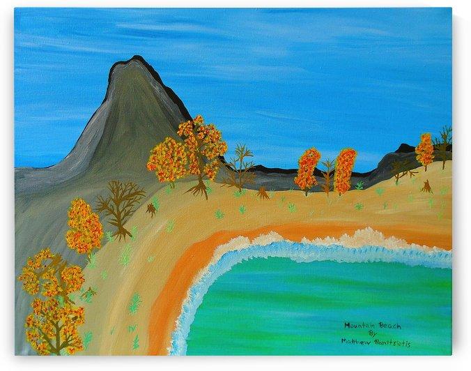 3_003 mountain_beach R by Matthew Banitsiotis