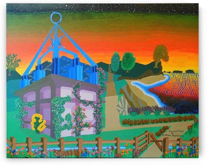18_018 sacred_place R by Matthew Banitsiotis