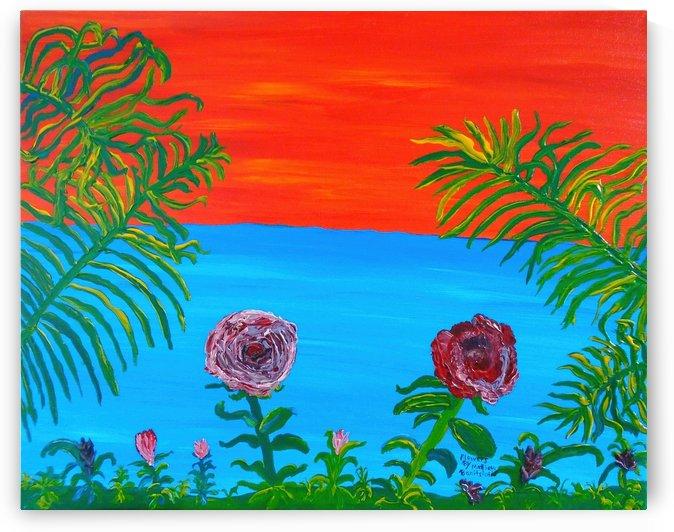 28_028 flowers R by Matthew Banitsiotis