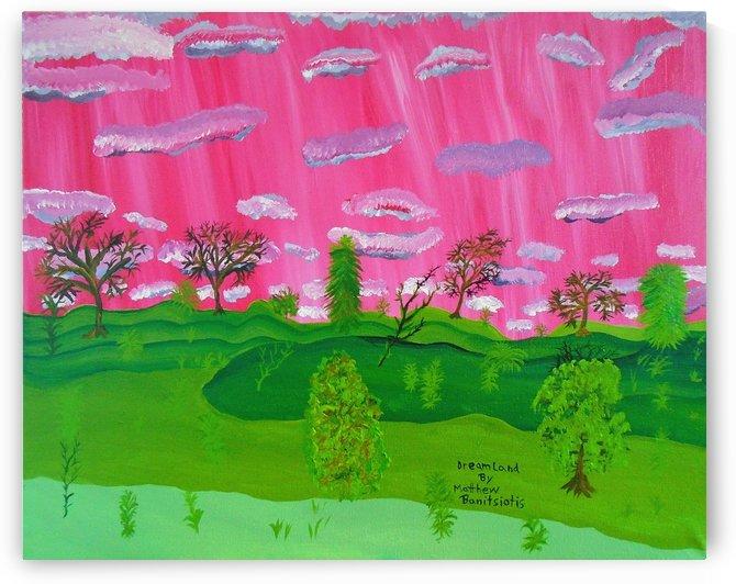 22_022 dream_land R by Matthew Banitsiotis