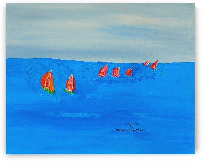 25_025 yachting R by Matthew Banitsiotis