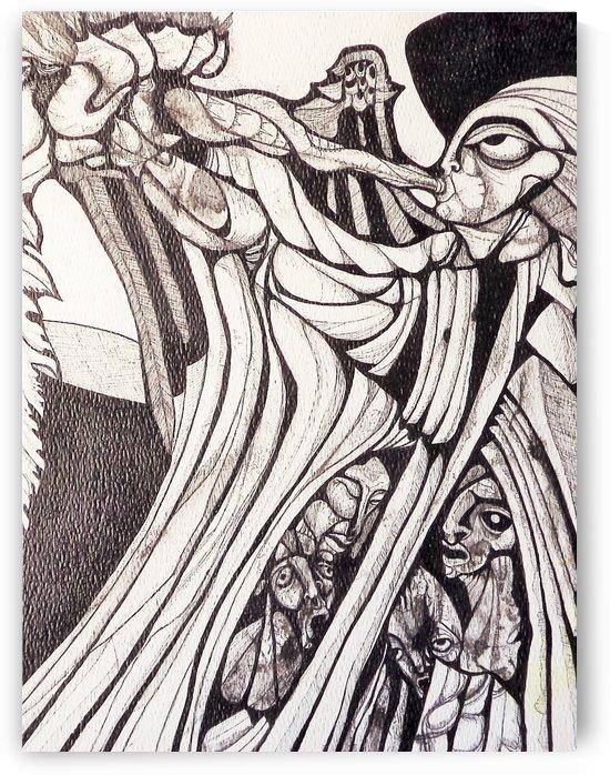 SYMPHONY by Lynn Kauffman
