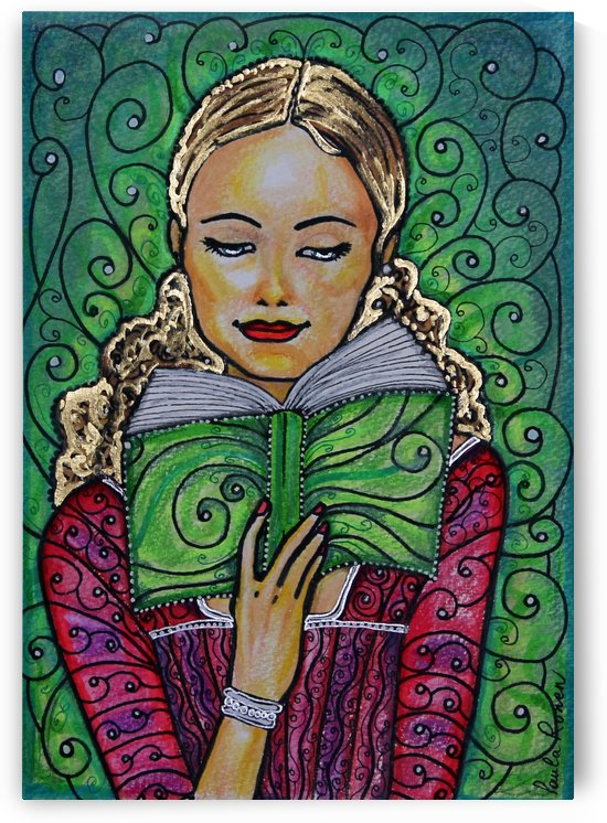 Lectura Ori by Paula Valeria Fridman