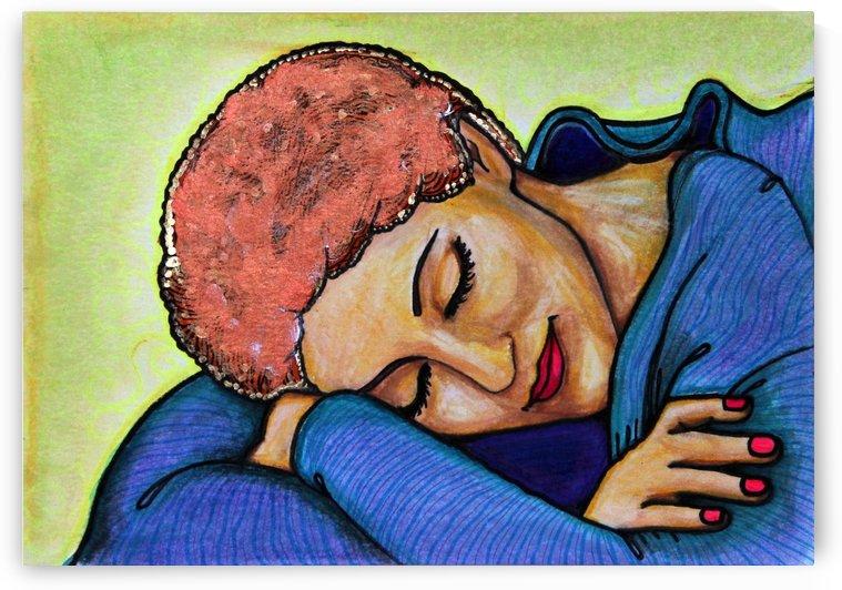 Siesta Ori by Paula Valeria Fridman
