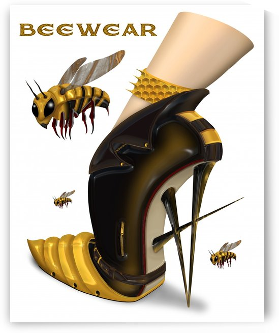 Beewear by AnarKissed