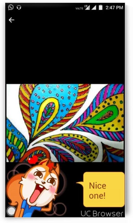 TMPDOODLE1503551847364 by rishi chaurasiya