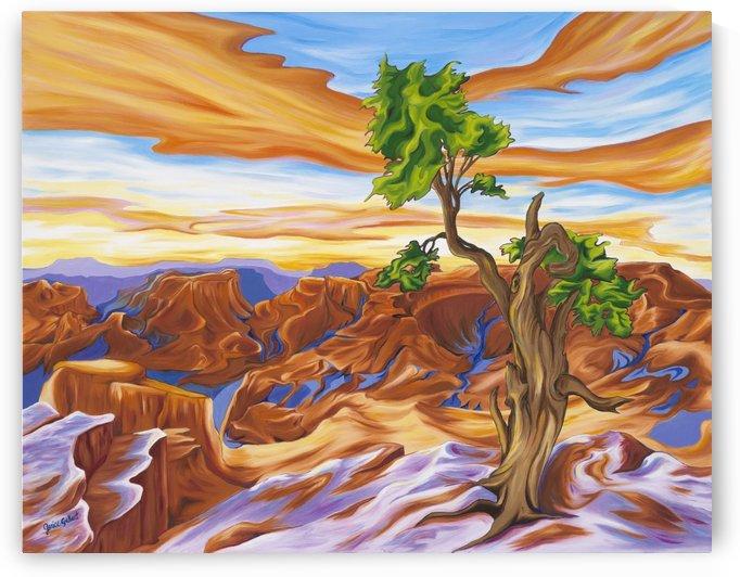 Sedona  by Janice Gallant