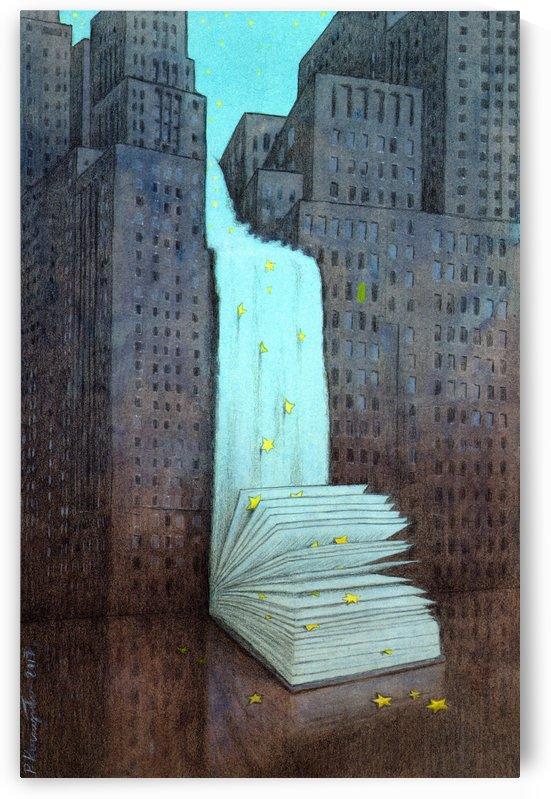dream book by Pawel Kuczynski