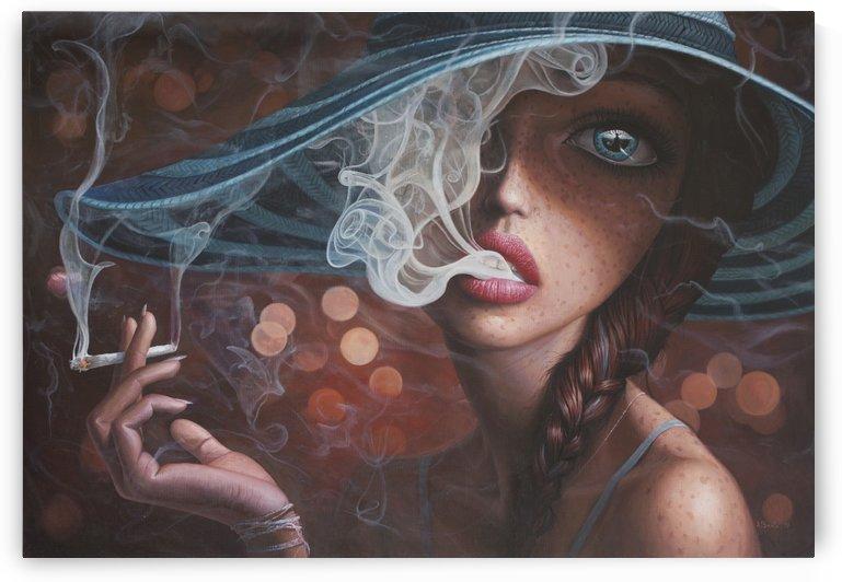 Enter The Void by Adrian Borda