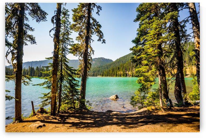 Devil's Lake by Clare Kathleen Cornelius