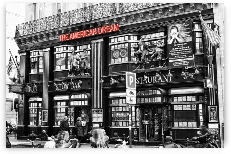 The American Dream by BLAIS Photo