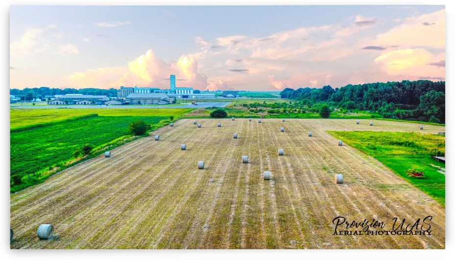 Carlisle, AR | Carlisle Highschool by Provision UAS
