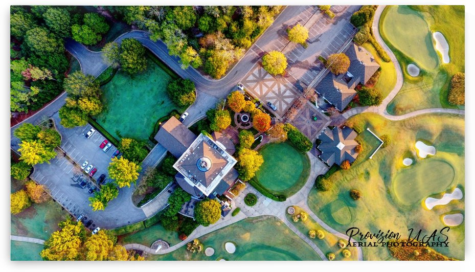 Westpoint, MS | Over Old Waverly by Provision UAS