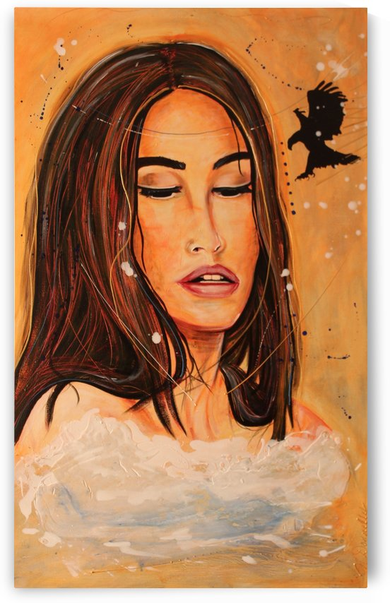 Le Don de l'Aigle by Nancy Donnelly