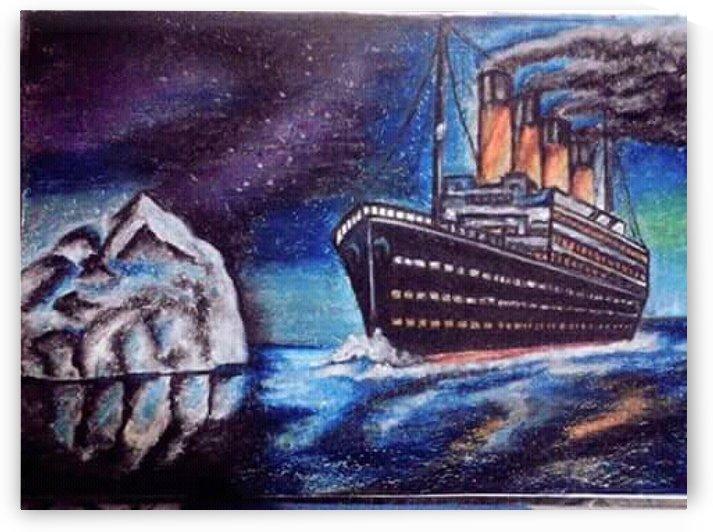 Titanic by Noyon
