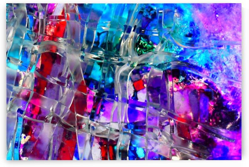Blown Glass by Illuminary Artworks