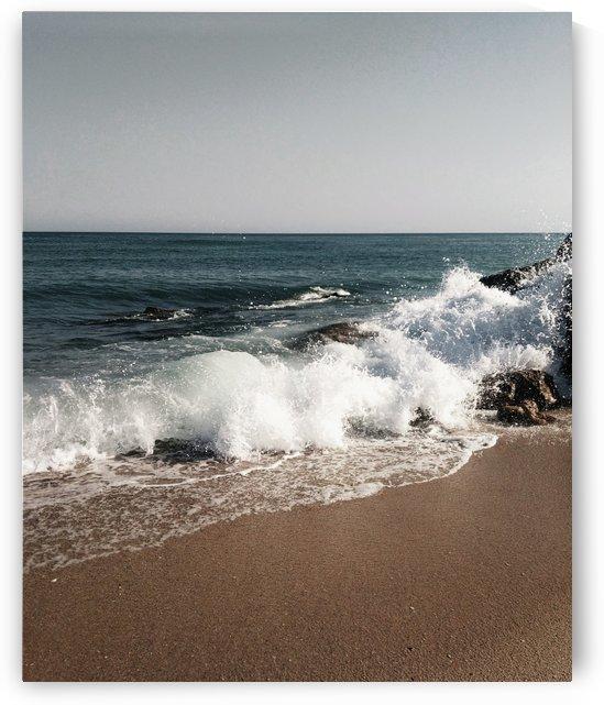 Farol Beach by Nay LM