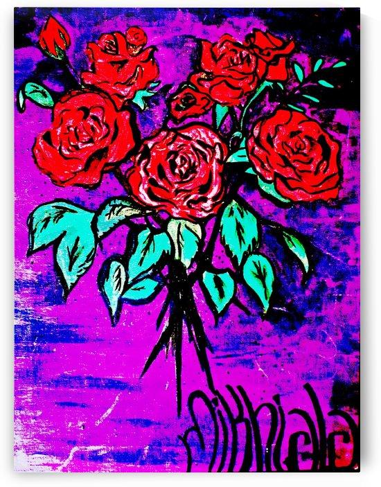Roses by KyLex