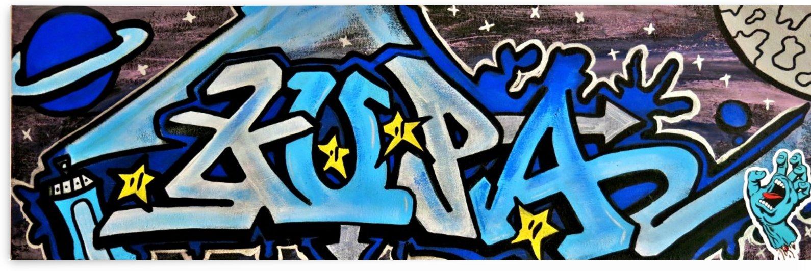 KUPA by KyLex