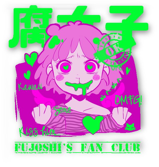 fujoshi by PsychoDelicia