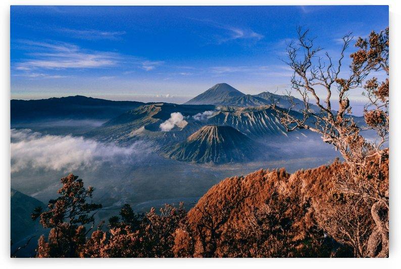 Bromo Tengger Semeru National Park   Indonesia by Travenesia