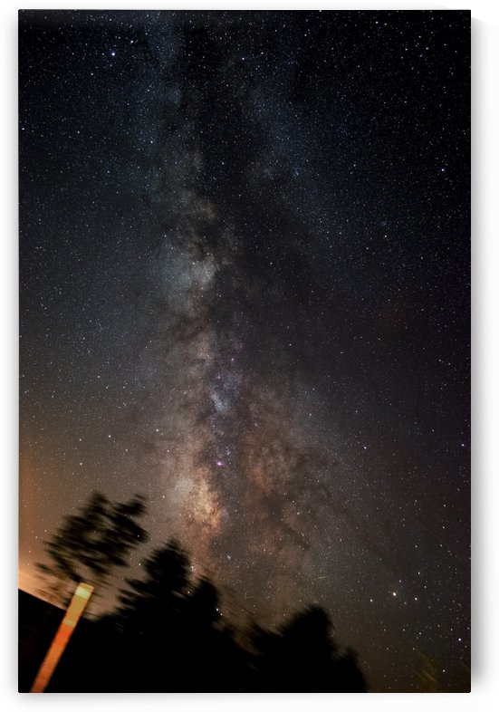 MilkyWay by RichardBoudreauAstrophotography