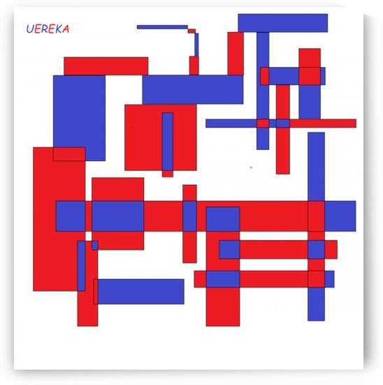 Geometric by Uereka100