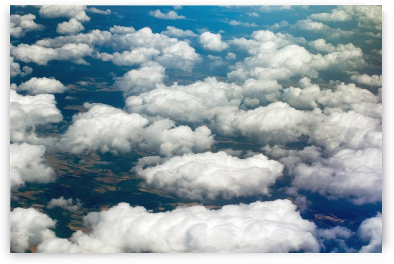 clouds by Babett-s Bildergalerie