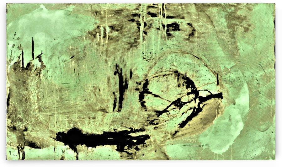 222886742 Green by Illuminary Artworks