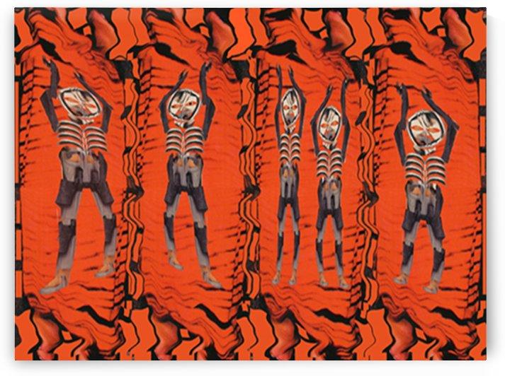 Dance 652 by Otto Graser Visual Artist