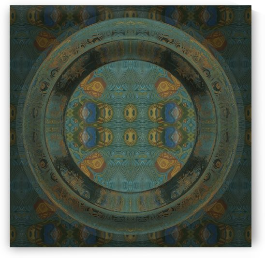 Phoenician Trademark by Mykel Ankyn