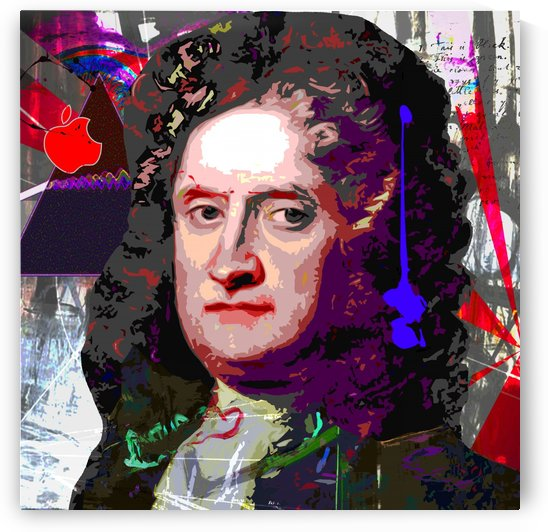 Newton by GABA