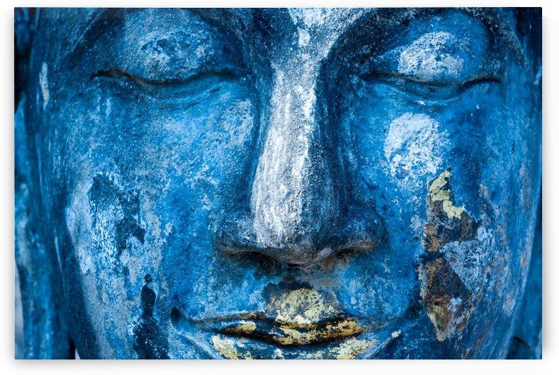 Buddha Face by Buddha