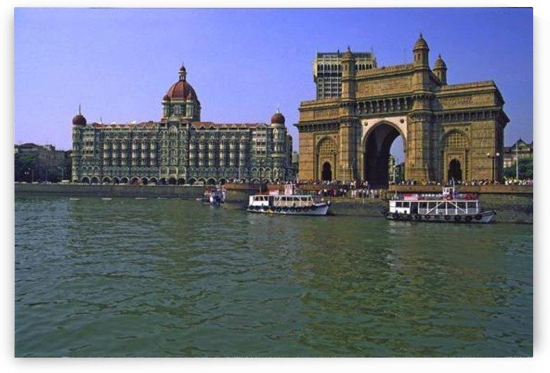 West India Tour by Ana Smith