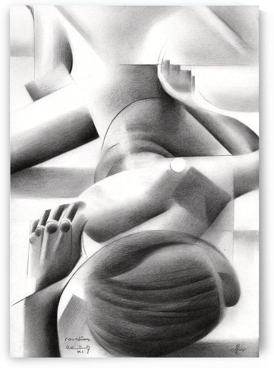 Roundism - 11-11-17 by Corné Akkers