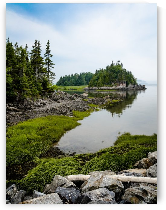 Parc national du Bic by Sebastien Girard