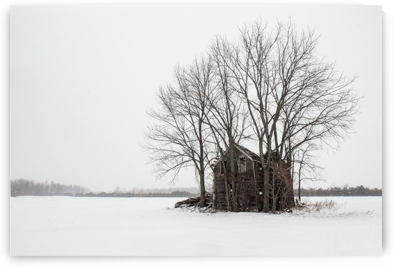 Forgotten by Tim Warris Photography