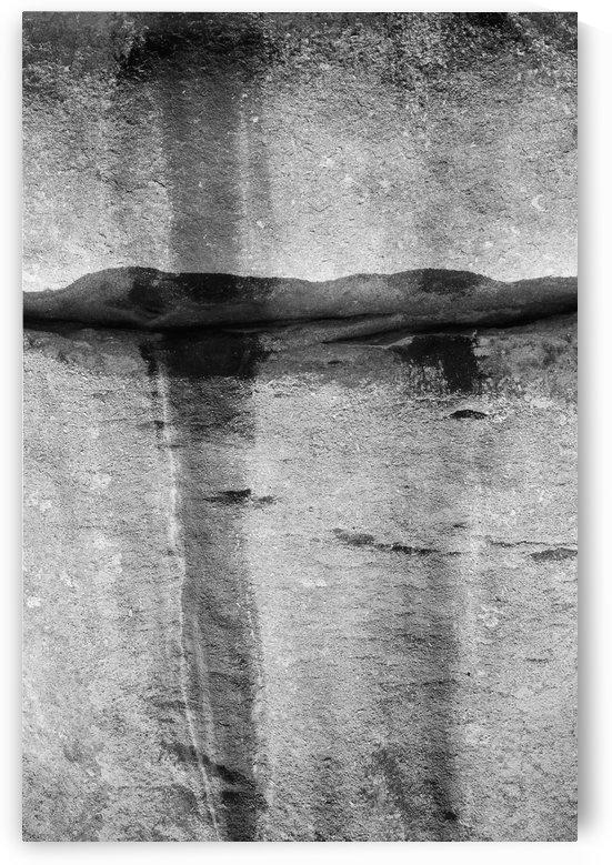 The Rock by Marcin Lukaszewicz
