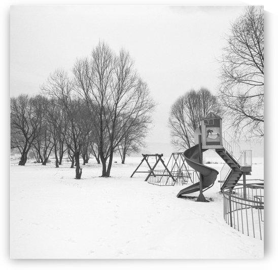 Playground by Marcin Lukaszewicz