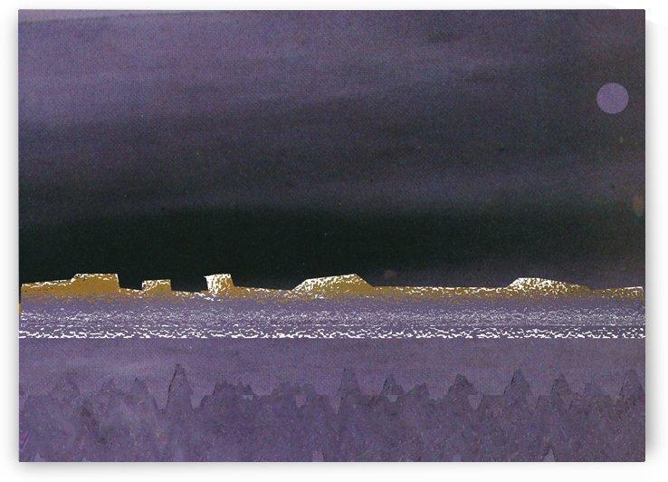 Landscape 738 by Otto Graser Visual Artist