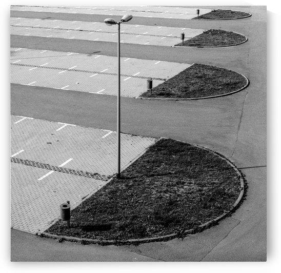 Parking by Marcin Lukaszewicz