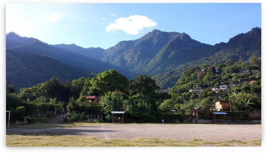Guatemala Football by Greene Safaris Productions