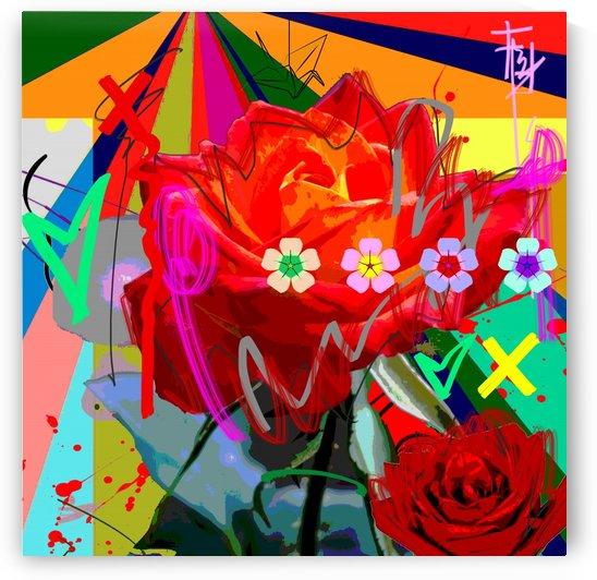 Roses Spectrum by GABA