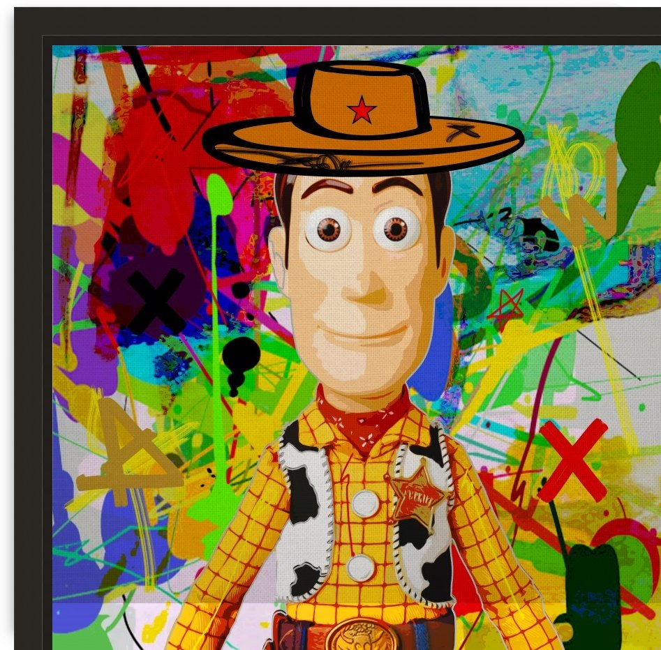 Woody X by GABA