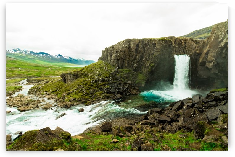 Typical Iceland by Heather Scully