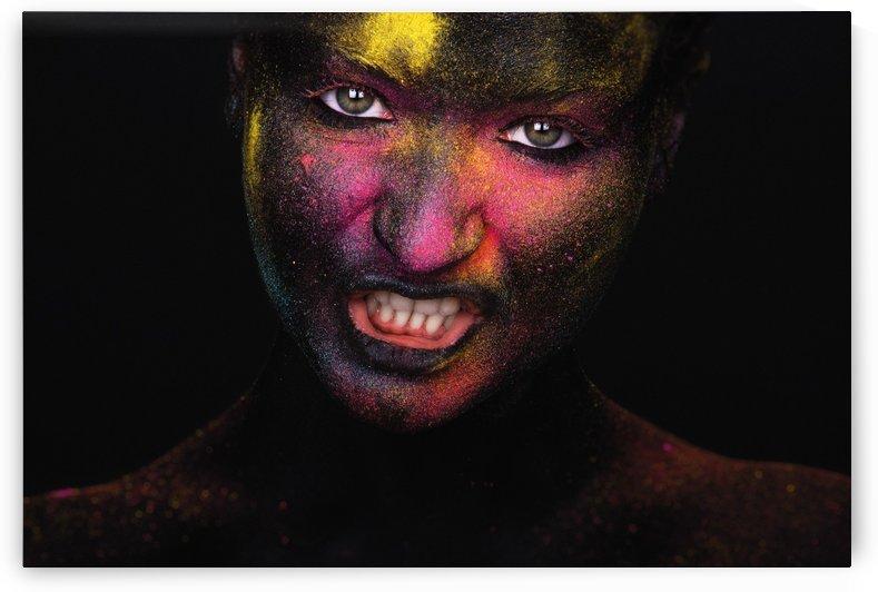 RGB feelings by Petkov